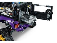 LEGO Technic 42069 - A-Modell Ladeluke offen