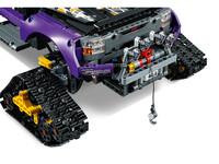 LEGO Technic 42069 - A-Modell Seilwinde