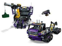 LEGO Technic 42069 - B-Modell
