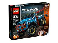 LEGO Technic 42070 - Box