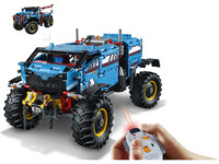 LEGO Technic 42070 - B-Modell