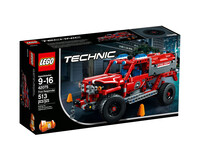LEGO Technic 42075 - First Responder - Box
