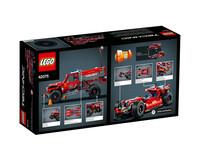 LEGO Technic 42075 - Box Rückseite