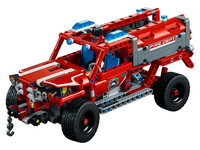 LEGO Technic 42075 - A-Modell