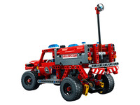 LEGO Technic 42075 - A-Modell mit Beleuchtung