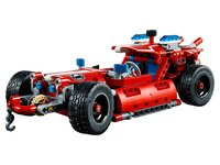 LEGO Technic 42075 - B-Modell
