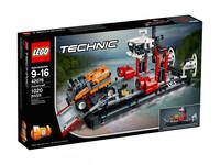 LEGO Technic 42076 - Luftkissenboot - Box