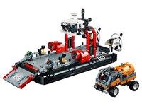LEGO Technic 42076 - Luftkissenboot - A-Modell