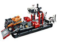LEGO Technic 42076 - B-Modell Seitenansicht links
