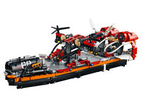 LEGO Technic 42076 - Luftkissenboot - B-Modell