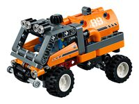 LEGO Technic 42076 - Luftkissenboot - A-Modell Zusatz