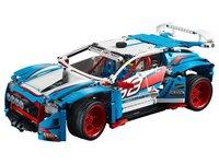 LEGO Technic 42077 - A-Modell