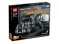 LEGO Technic 42078 - Truck Mack Anthem - Box