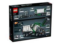 LEGO Technic 42078 - Truck Mack Anthem - Box Rückseite