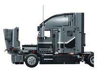 LEGO Technic 42078 - Truck Mack Anthem - A-Modell Motorhaube offen