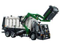 LEGO Technic 42078 - Truck Mack Anthem - B-Modell