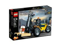 LEGO Technic 42079 - Box