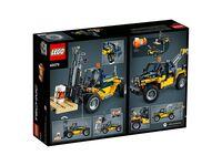 LEGO Technic 42079 - Box Rückseite