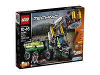 LEGO Technic 42080 - Box