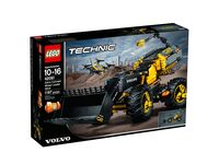 LEGO Technic 42081 - Box