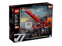 LEGO Technic 42082 - Box