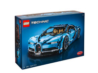 LEGO Technic 42083 - Box