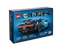 LEGO Technic 42083 - Box Unterseite