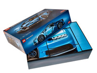 LEGO Technic 42083 - Box offen