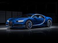 LEGO Technic 42083 - Bugatti Chiron Original