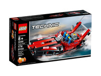 LEGO Technic 42089 - Box