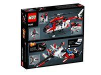 LEGO Technic 42092 - Box Rückseite