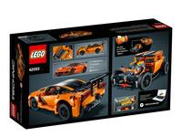 LEGO Technic 42093 - Box Rückseite