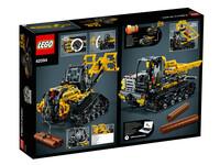 LEGO Technic 42094 - Box Rückseite