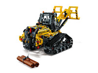 LEGO Technic 42094 - A-Modell Heck mit Seilwinde