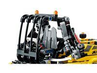 LEGO Technic 42094 - A-Modell Fahrerkabine