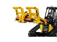 LEGO Technic 42094 - A-Modell mit Greifer