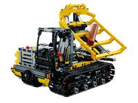 LEGO Technic 42094 - B-Modell Ladefläche gekippt