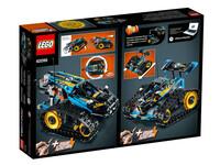 LEGO Technic 42095 - Box Rückseite