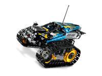 LEGO Technic 42095 - A-Modell Seitenansicht vorne links