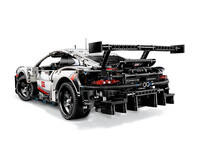 LEGO Technic 42096 - A-Modell Heck mit Spoiler