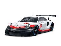LEGO Technic 42096 - Porsche 911 RSR Original