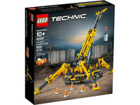 LEGO Technic 42097 - Box