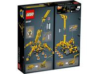 LEGO Technic 42097 - Box Rückseite