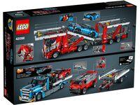 LEGO Technic 42098 - Box Rückseite
