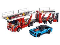 LEGO Technic 42098 - A-Modell
