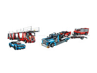 LEGO Technic 42098 - A-Model und B-Model