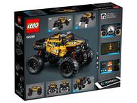 LEGO Technic 42099 - Box Rückseite
