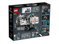 LEGO Technic 42100 - Box Rückseite