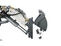 LEGO Technic 42100 - A-Modell Schaufel geöffnet