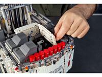 LEGO Technic 42100 - A-Modell Motor